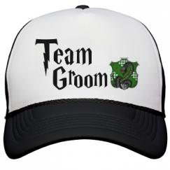 Team Groom Slyther