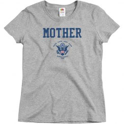 Coast guard mother