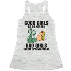 Bad Girls Spring Break