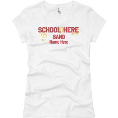 North HS Band Camp