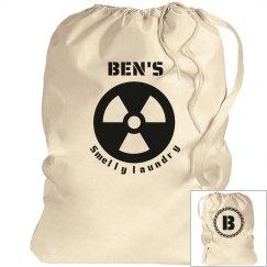 BEN. Laundry bag