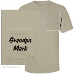 grandpa mark
