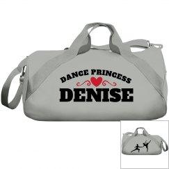 Denise, dance princess