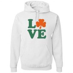 Irish Love