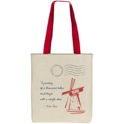 Travel Tote Holland
