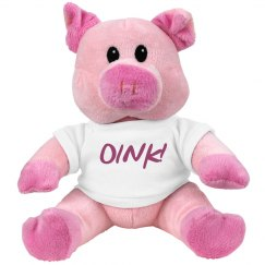 What The Oink!