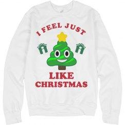I Feel Like Christmas