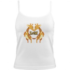 Made for Each Other Camisole