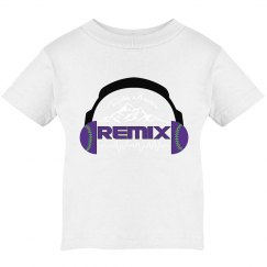Infant / Toddler Remix T-Shirt (Green)