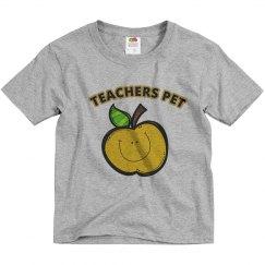 Teachers Pet Tee
