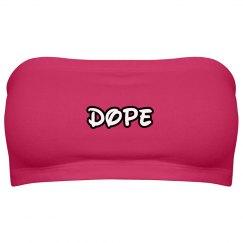Dope!