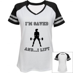 I Lift