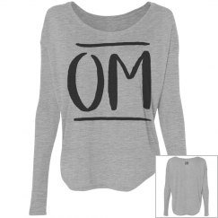 OM Long Sleeve
