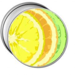 Citrus Tin