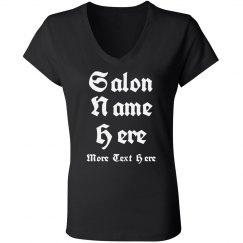 Vixen Hair Salon
