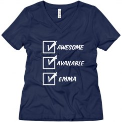 Awesome emma