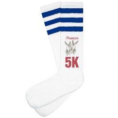 Reindeer Santa Run 5K