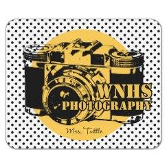Photography Teacher Gift