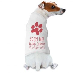 Adoption Parade Tee