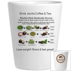 Javita shot glass 2