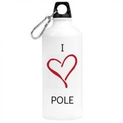 I Heart Pole