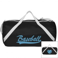 Baseball Roll Bag