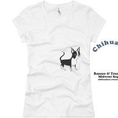 Chihuahua Rescue Adoption