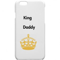 King daddy iphone 6 case