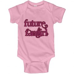Future Fangirl Baby