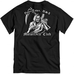 Motorcycle Club Reaper