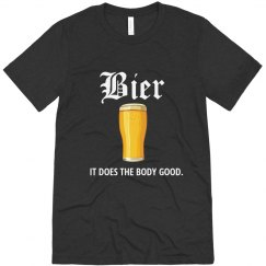 Beer Is Good