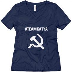 #TeamKatya (W)