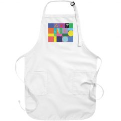 Artwork Apron