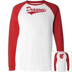 Dragon Mens Shirt