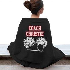 Coach's Blanket