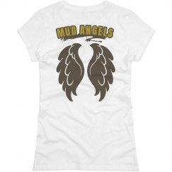 Mud Angels Mud Run