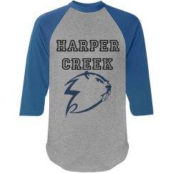 harper creek