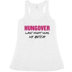 Hungover Shirt
