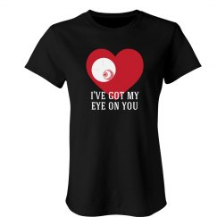 Eyeball Valentine