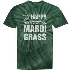 Enjoy Your Mardi Grass