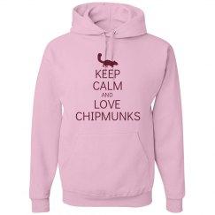 Love Chipmunks