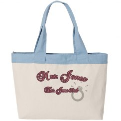 Mrs. Jones Bag