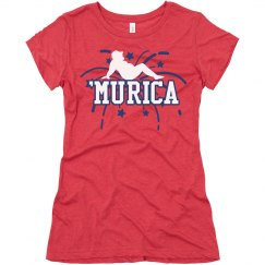 Murica Big Man