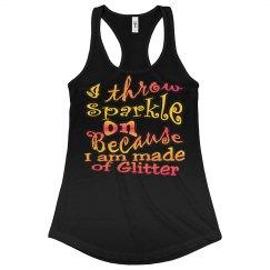 I Am Made of Glitter