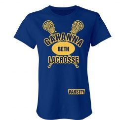 Gahanna Lacrosse Varsity