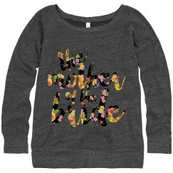 Awesome sweater!