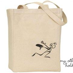 Disc Golf Grocery Bag