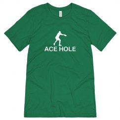 Disc Golf Ace Hole