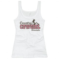 Country Cowgirl