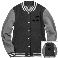 Music Band Jacket